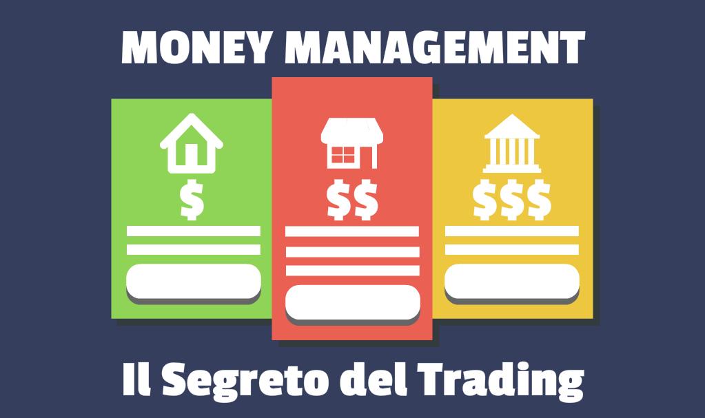 Money Management: il Segreto del trading