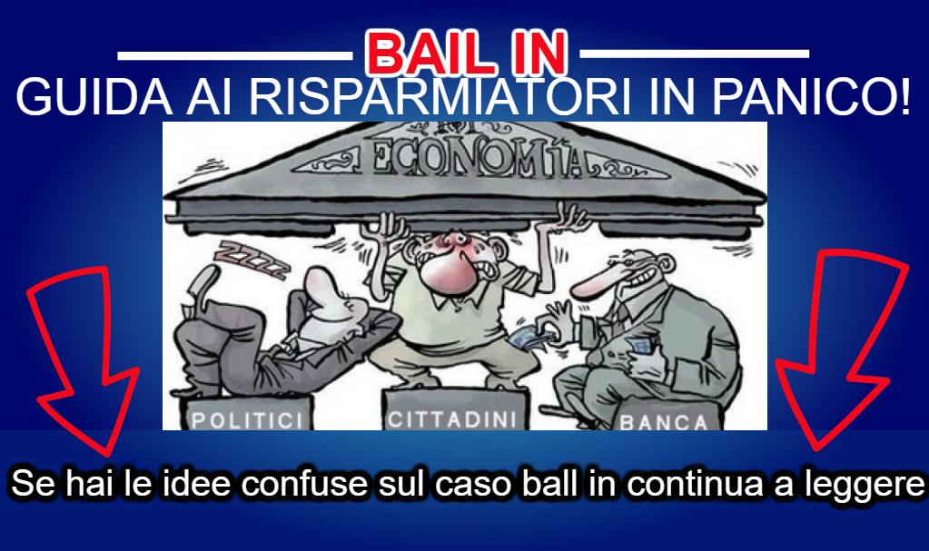 Bail in