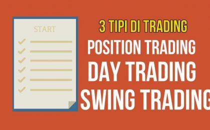 3 modi di fare trading