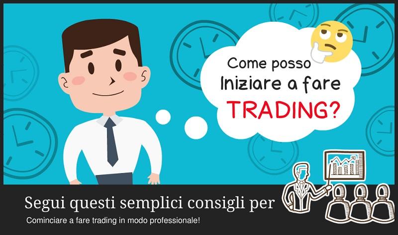 trading per neofiti