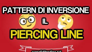 piercing line