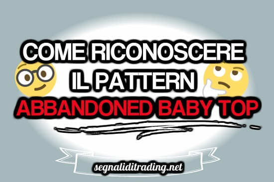 Abbandoned Baby Top Pattern di Inversione