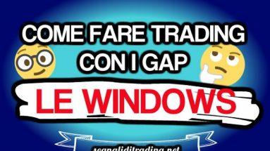 gap up