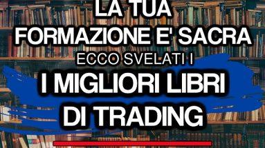 migliori libri di trading