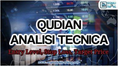 analisi tecnica qudian
