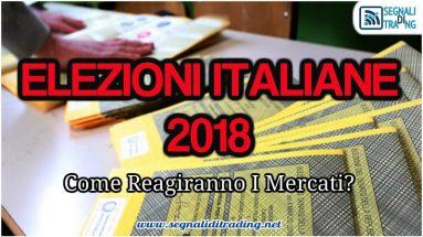 elezioni 2018 italia