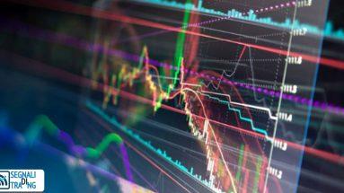 mercati finanziari e importanti statistiche