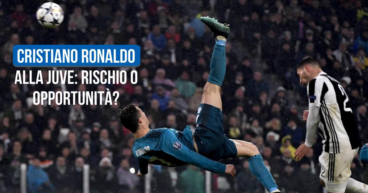 Cristiano Ronaldo Alla Juve: Chi Ci Guadagna Realmente?