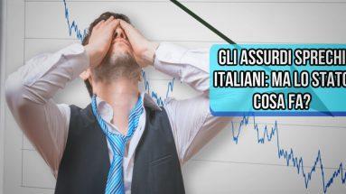 sprechi italiani