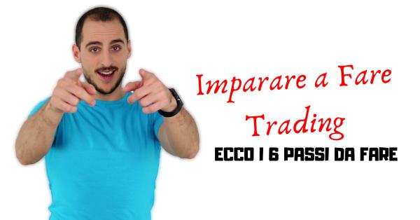 Imparare a fare trading con i migliori corsi in italiano | Classup