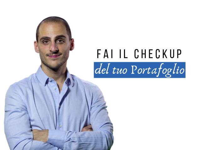 Check-up del Portafoglio