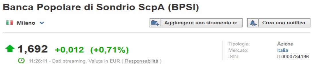 5 peggiori azioni italiane del 2019