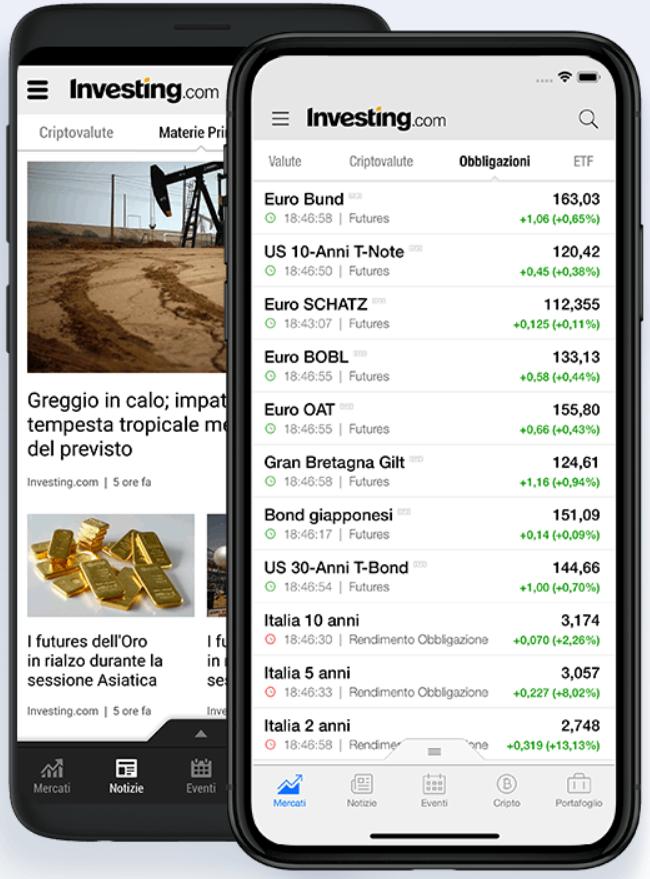 app trading online