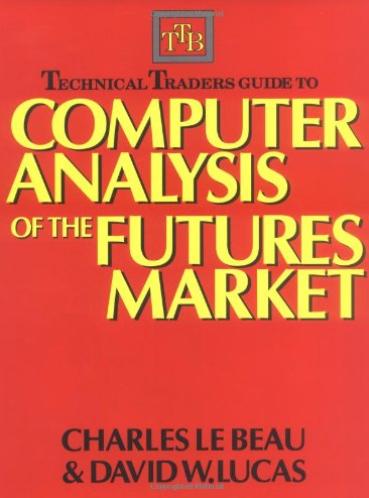 migliori libri analisi tecnica